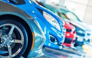 Automotive Industry Photo