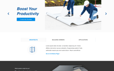 GDC Utilizes Sitecore® Experience Platform™ to Launch Roofing Industry to New Heights