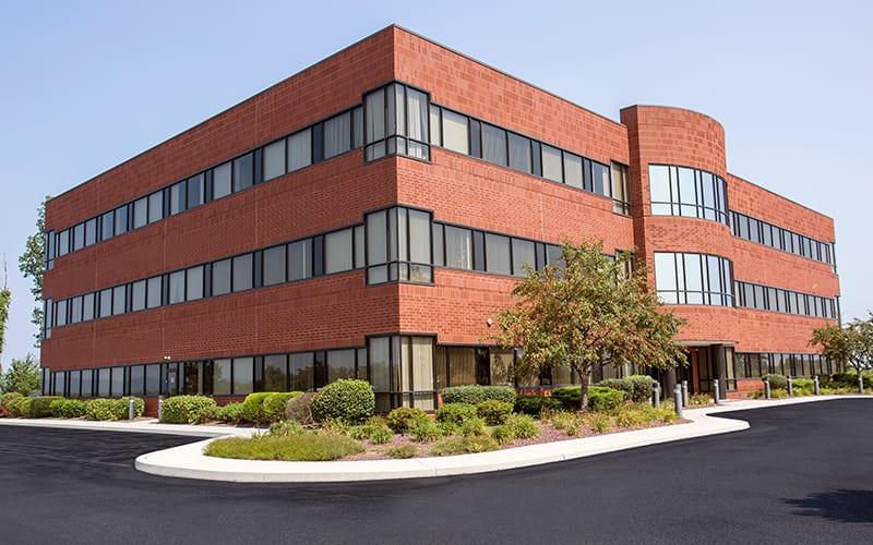 Lena Drive Office Building Photo