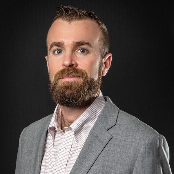 Jeremy Alexander Director Application Services