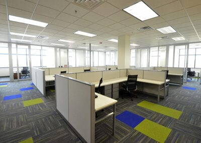 Office - Appleton Wisconsin Interior