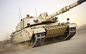 Defense Industry Photo