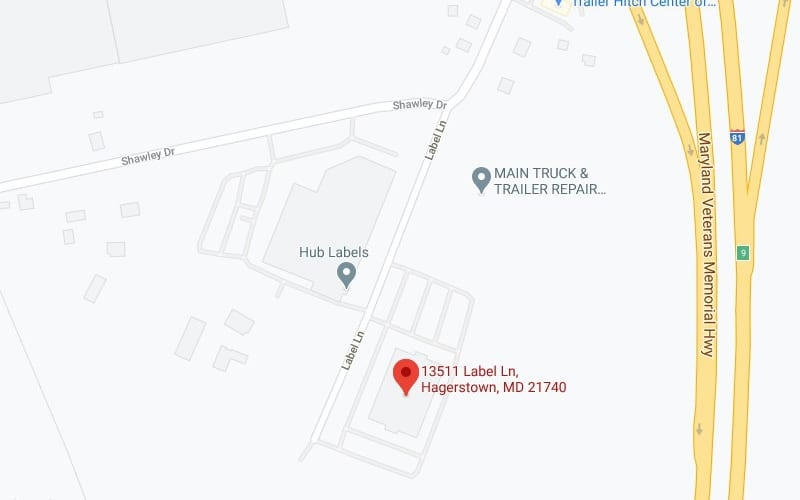 13511 Label Ln Google Map