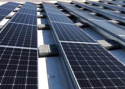 GDC Lena Solar Panels
