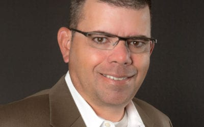 Matt Anderson Promoted to the Role of Vice President of Human Resources