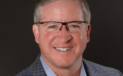 GDC Announces the Promotion of Michael E. Jackson to the Role of Senior Vice President of Business Development