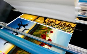 Printing Industry Photo