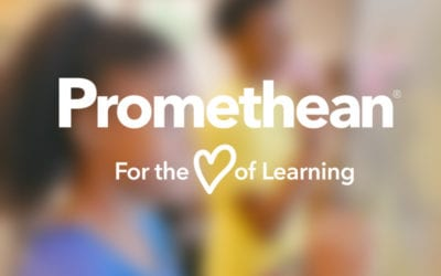 GDC Authorized as a Channel Partner with Promethean