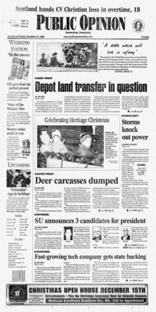 Public Opinion Scan Newspapers.com