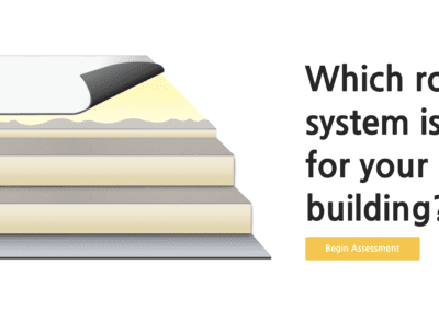 Roofing System Diagram