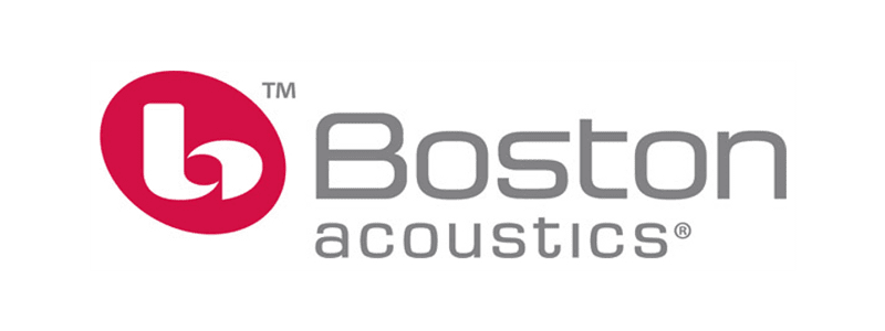 Boston Acoustics Partner Icon