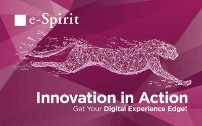GDC Becomes an e-Spirit Services Partner