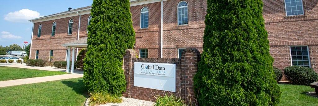 GDC Headquarters Kennebec Drive