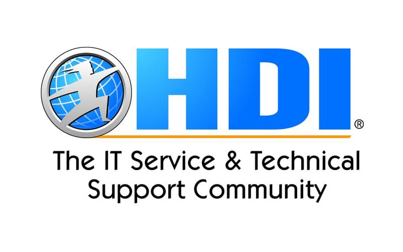 Help Desk Institute Logo