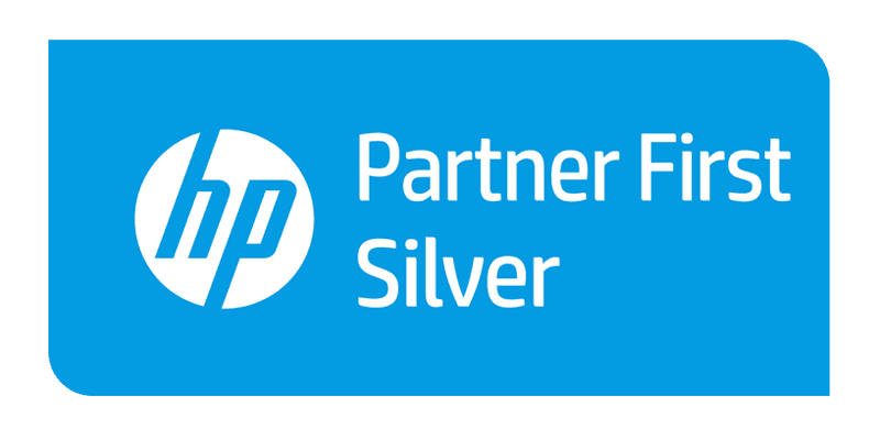 HP Partner Badge