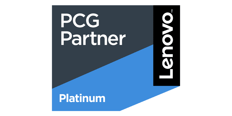 Lenovo Partner Badge