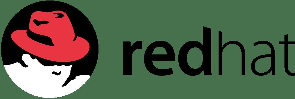 Linux Redhat logo