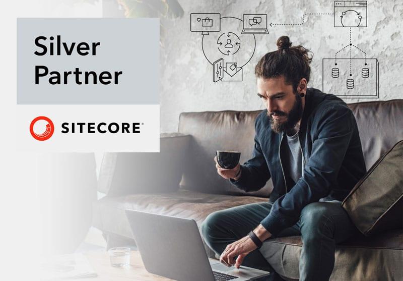 Sitecore Silver Partner Developer Laptop Working