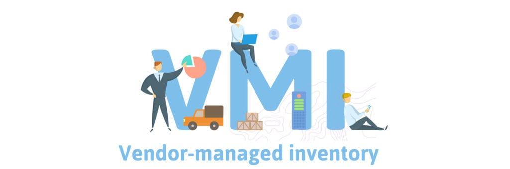 VMI Illustration